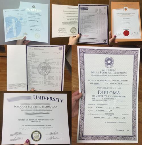 fake diploma and transcript club